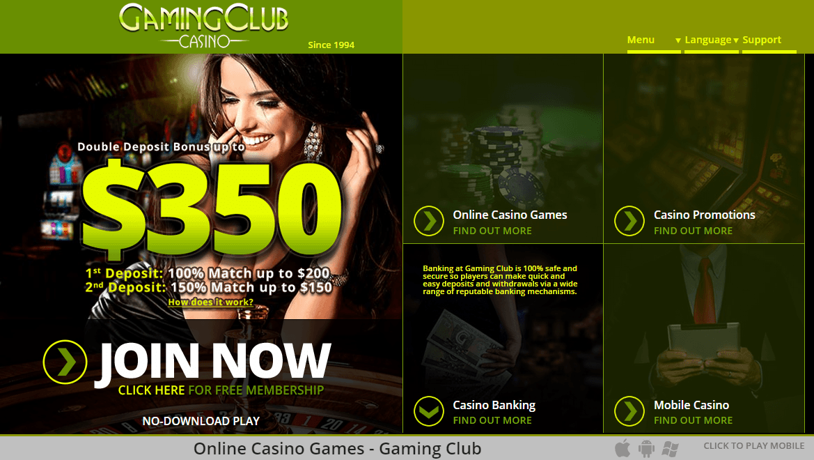 online casino in pakistan